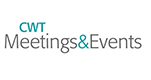 Logo CWT Meetings & Event