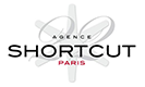 Logo Agence Shortcut Paris