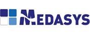 Logo Medasys