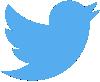Logo Twitter Groupe FG Design