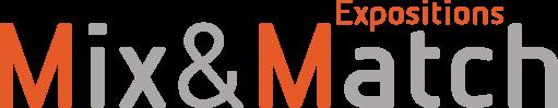 Logo Mix&Match Expositions