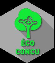 Produits éco-conçus